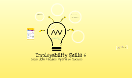 Copy of Employability Skills 6