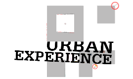 Urban Experience. La via ludico-partecipativa alla cittadinanza educativa