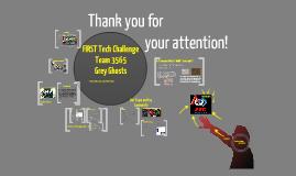 WPI FTC Presentation by Ananth Srivatsan