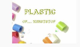 plastic Jan Rosier School