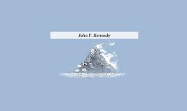 John F. Kennady
