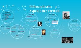 Copy of Philosophisches Aspekte der Freiheit