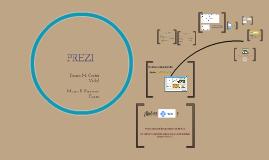Copy of PREZI ofrece un catálogo de plantillas, para la realización