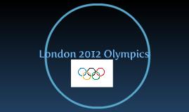 Copy of London 2012 Olympics