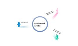 Patientenmarketing Online