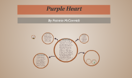 purple heart patricia mccormick summary