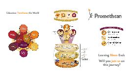 Promethean: Siskin Presentation