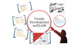 People Development with the FLOW
