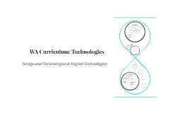 WA Curriculum Technologies