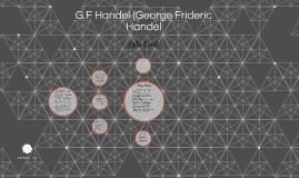 G.F Handle