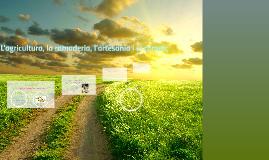 L'agricultura, la ramaderia, l'artesania i el comerç