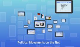EGYPT: THE FIRST INTERNET REVOLT?