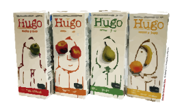 Fracaso Producto HUGO
