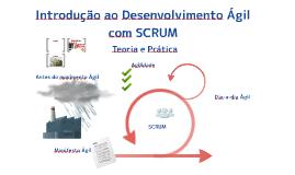 Desenvolvimento Ágil com Scrum