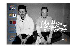 Macklemore&RyanLewis