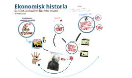 Ekonomisk historia