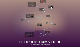 UP THE JUNCTION: REVOLUTIONARY OR AESTHETICALLY TRANSITIONAL