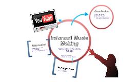 Informal Music Making