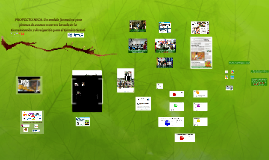 Proyecto Nica. Alfabetización Mediática