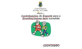 Copy of Fisiopatologia da Obesidade