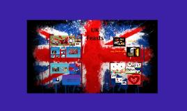 Copy of UK feasts