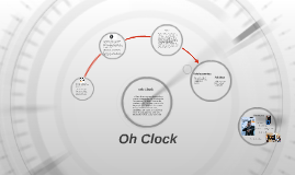 Oh Clock