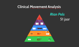Clinical Movement Analysis
