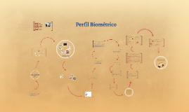 Copy of Perfil Biometrico