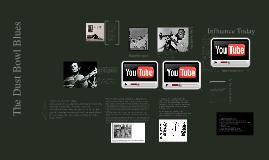 Class Copy: Music 1930s-1940s