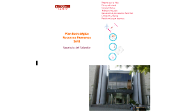 Copy of Plan Estratégico RRHH Sanatorio del Salvador