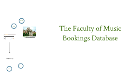 Simplicity Database