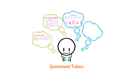 Govt policies