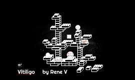 Vitiligo     by Rene V