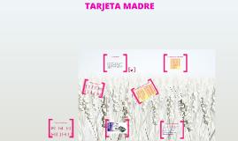 TARJETA MADRE 11-B