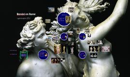 Bernini en Rome