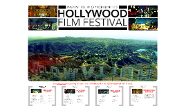 Bring Your Brand To Hollywood