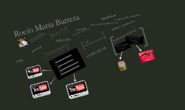 CV Rocío María Barrera