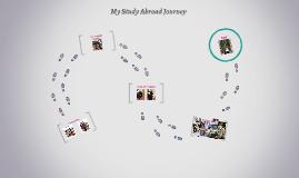 My Study Abroad Trip