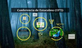 Copy of Conferencia de Estocolmo (1972)