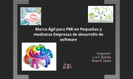 Copy of Marco Ágil para PMI en Pymes