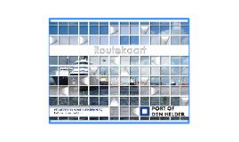 22 november: Presentatie Routekaart