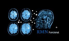 RMN FUNCIONAL