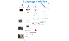 Language variation