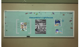 Alexandria's Light house