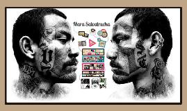 Mara Salvatruchas