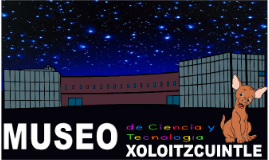 Museo Xoloitzcuintle