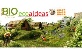 ecoaldeas