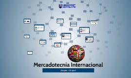 Copy of Mercadotecnia Internacional