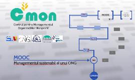 MOOC - Managementul sustenabil al unui ONG