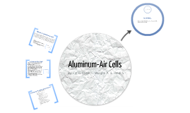 Aluminum-Air Cells